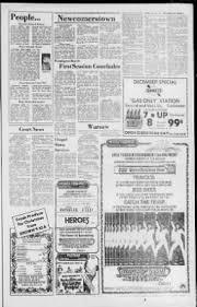 The Tribune from Coshocton, Ohio on December 23, 1977 · 5