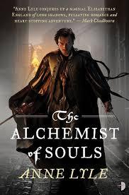 die besten the alchemist review ideen auf der the alchemist of souls by anne lyle advanced dual review bane