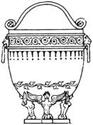 Small Picture Greek Ancient Vase coloring page Free Printable Coloring Pages