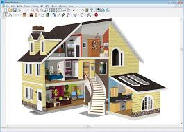 Virtual build your own house