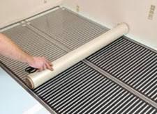 Wonderful Electric Under Floor Heating Idea