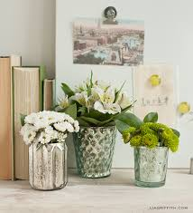 Office flower arrangements Laowaiblog Office Decorating Ideas Lia Griffith Add Little Bit Of Spring To Your Office Desk Lia Griffith