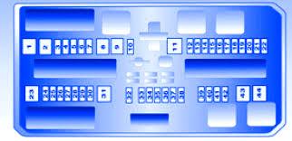 vauxhall astra mk6 2005 fuse box block circuit breaker diagram vauxhall astra mk6 2005 fuse box block circuit breaker diagram