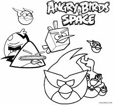 Small Picture Printable Angry Birds Coloring Pages For Kids Cool2bKids