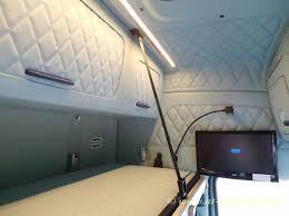 Volvo FH40 Custom Design Leather Interior AT Autostyle Cool Custom Interior Design Interior