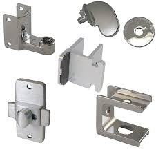 Accurate Hardware Toilet Partition Hardware
