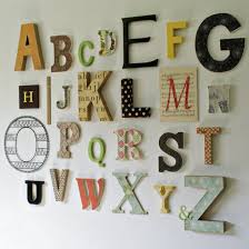 surprising idea wall art letters home decoration ideas letter decor look bookeyes co metal wood stickers uk for nursery on wall art letters with surprising idea wall art letters home decoration ideas letter decor
