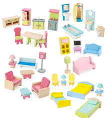 dolls furniture set. dolls furniture set e