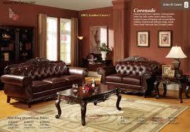 Leather Living Room Furniture Set Living Room Cozy Leather Living Room Furniture Living Room