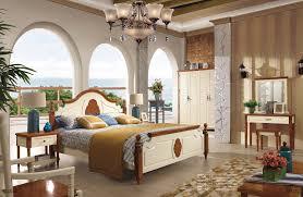 Mediterranean Bedroom Furniture Marceladickcom
