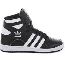 adidas shoes black and white. adidas originals decade hi shoes black/white black and white l