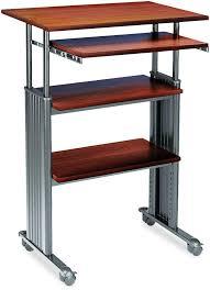 ikea adjustable standing desk. Fine Desk Adjustable Standing Desk IKEA Intended Ikea