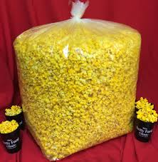 Image result for big bags of popcorn