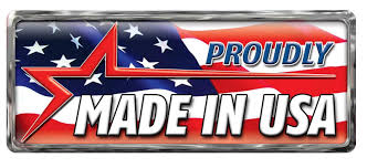 Image result for made in the usa logo