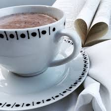 Image result for hot chocolate mix