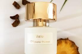 <b>Tiziana Terenzi Vele</b> perfume review – BL'eauOG