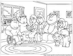 Family Coloring Page Family Coloring Pages Family Coloring Pages For