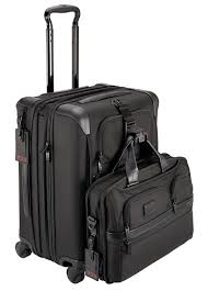 Tumi Luggage Size Chart Tumi Alpha 2 Review Travel Gear Addict