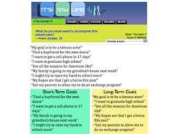 long term and short term career goals examples short term career goals essay www moviemaker com