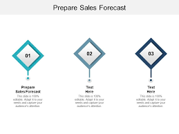 How To Prepare Slides For Ppt Prepare Sales Forecast Ppt Powerpoint Presentation Pictures