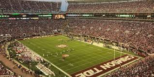 Bryant Denny Stadium Will Open Early Saturday Fans