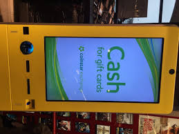 You can check your gift card exchange kiosk locations balance in two ways: Unwanted Gift Cards Coinstar Exchange To The Rescue At Your Local Grocer Dallas Single Mom Parents By Teia Collier