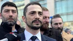 Ahmet Kural'a 1 yıl 4 ay 20 gün hapis cezası - Son Dakika Flaş Haberler