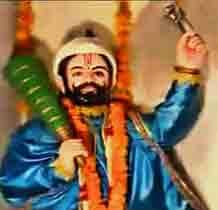 அற்புத சித்தர் ராம்தேவ் பாபா