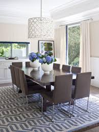 dining room drum chandelier mom notes site