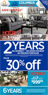Day Event Ashley Furniture Homestore San Diego CA