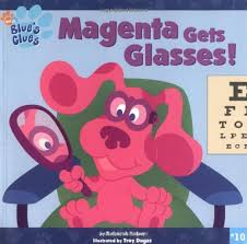 blues clues gingerbread boy.  Gingerbread Buy Magenta Gets Glasses Blueu0027s Clues Book Online At Low Prices In India   Reviews U0026 Ratings  Amazonin In Blues Clues Gingerbread Boy