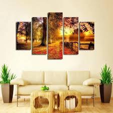 multi panel wall art uk