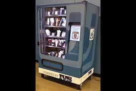 Ivs Vending Machines Custom InstaFreebie How To Reward Event Guests For Instagram Posts By