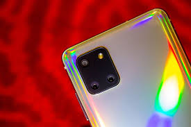 Samsung Phone Red Light Wont Turn On Samsungs Announcement Of The Galaxy Note 10 Lite Was