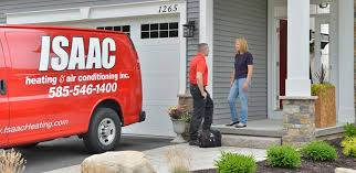 Heating Air Conditioning And Refrigeration Mechanics And Installers Isaac Heating And Air Conditioning Expert Hvac Service