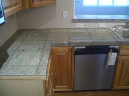 25 best tile kitchen counter tops images on tile for countertops