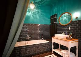 23 Charming And Colorful Bathroom Designs  Page 4 Of 5Colorful Bathroom