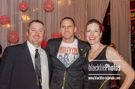John Crowley, Jeff Gross, Christina Carlson
