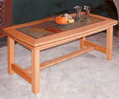 Slate top coffee table Its Benefits Coffeetablelead Slate Top Coffee Table Canadian Woodworking Slate Top Coffee Table Canadian Woodworking Magazine