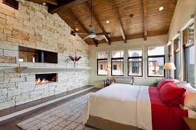 Attractive Master Bedroom With Fireplace 20 Bedroom Fireplace Designs Hgtv