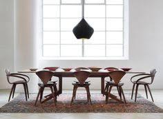 cherner furniture.  Cherner Fauteuil Cherner De Norman Pour Chair We The U0027Beatu0027 Light  By Tom Dixon A Walnut Dining Table Matthew Hilton Or Au2026 For Furniture S