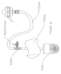 Methods and systems of delivering medication via inhalation patent 1911481