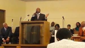 2015 HPEMBA SPRING REVIVAL Rev. Wesley McLaughlin 4/15/15 - YouTube