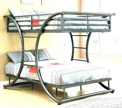futon sofa bunk bed. Bunk Bed With Futon Couch Full Size Loft  Sofa M