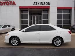 toyota camry 2012 white. Plain Camry 2012 Super White Toyota Camry Intended 0