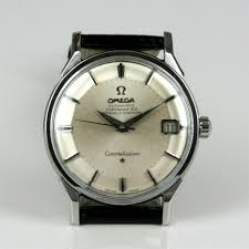 omega watches vintage omega constellation calibre 561 omega watches vintage omega constellation calibre 561