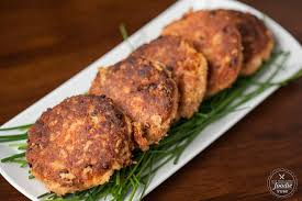 best ever salmon patties recipe and