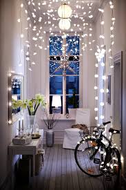 decorative lighting ideas. Boost Your Minimalist Christmas Decor With These String Lights Home Decorative Lighting Model Ideas Phenomenal