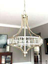 mercury glass chandelier shades mercury glass chandeliers