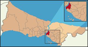 Kandilli, Üsküdar - Wikipedia
